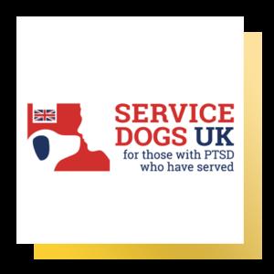 service dogs uk Sapphire lending